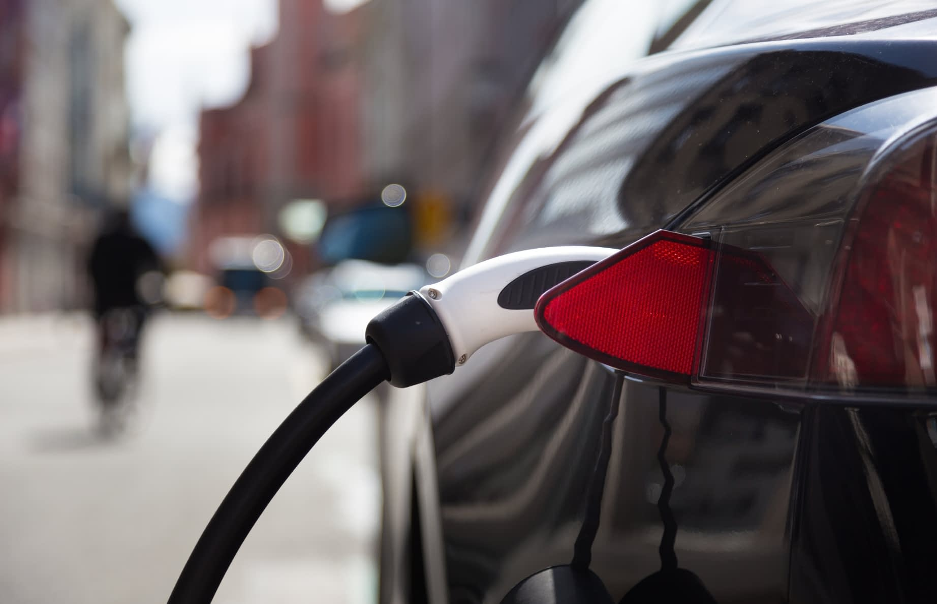 autonomia dos carros elétricos - destaque