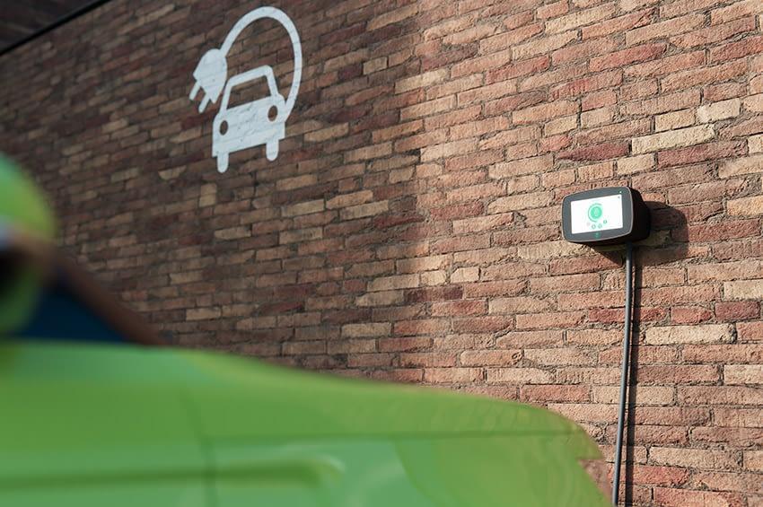 Rede europeia de instaladores de carregadores para carros elétricos