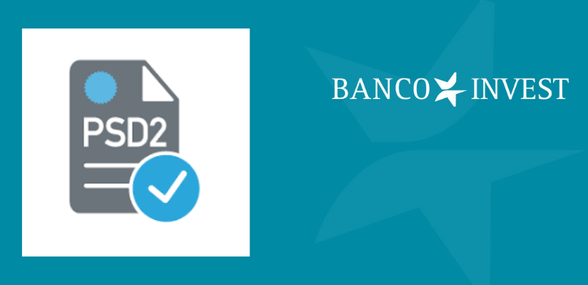 BancoInvest Infosistema's aplonAPI PSD2 compliance
