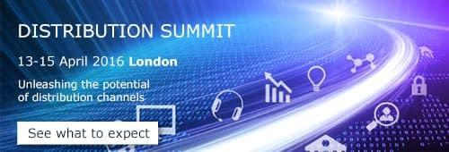 Distribution Summit