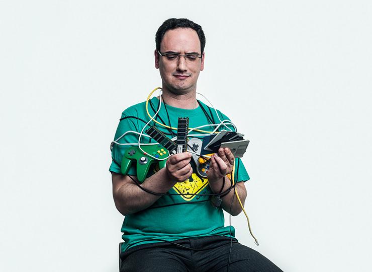 IT Services Hugo Pereira