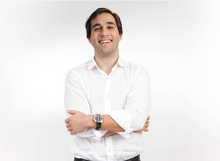 IT Services Francisco Costa