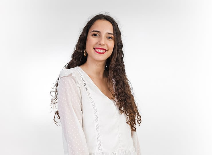 IT Services - Daniela Perestrelo