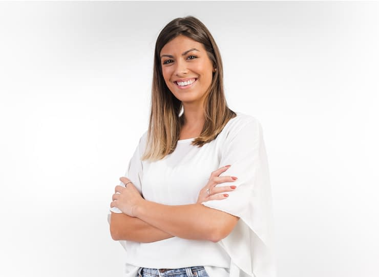 IT Services - Ana Marta Cabeções