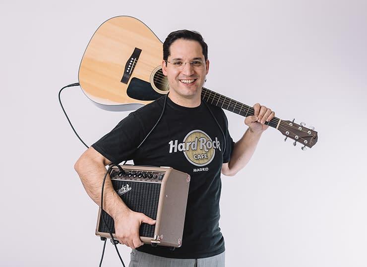 IT Services - Daniel Quaresma Costa