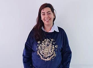 Talent Acquisition Specialist - Ana Pinho
