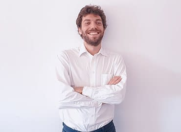 Business Manager - Frederico Borges