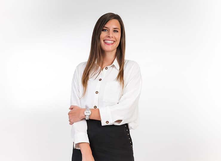 IT Services Janina Bischoff