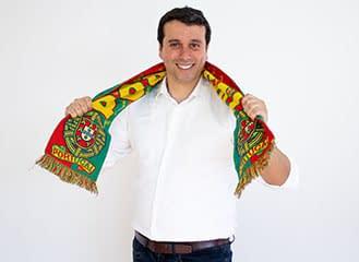 Business Manager - João Varela