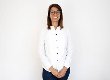 Talent Acquisition Manager Filipa Faria