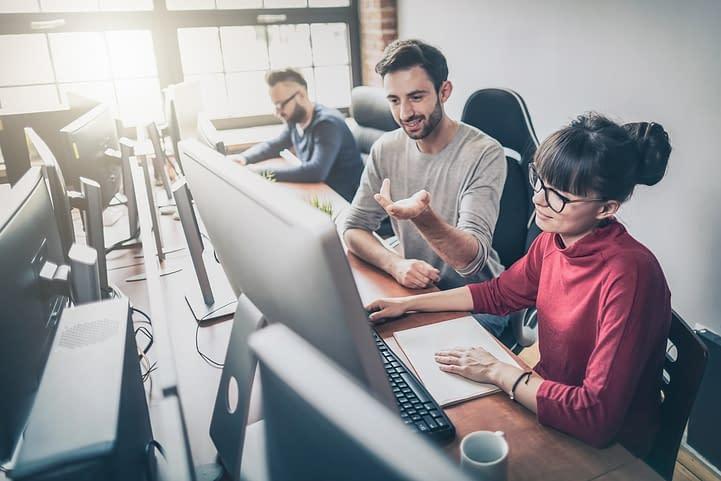Top 3 Advantages of Development Outsourcing - Growin's Blog