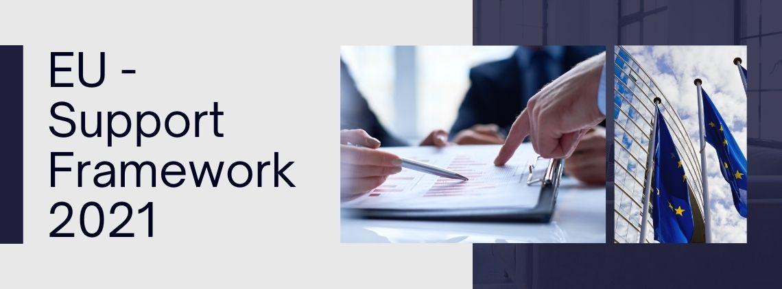 Community Support Framework 2021-2027
