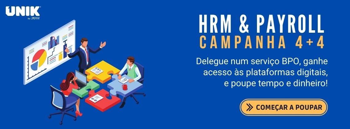 HRM & Payroll