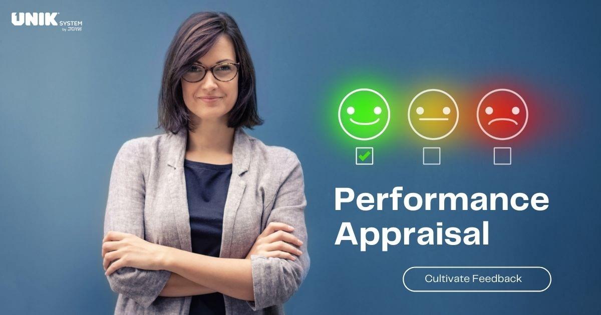 Performance Appraisal: Cultivate Feedback