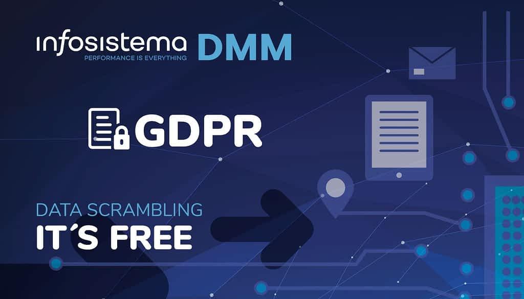 Infosistema DMM