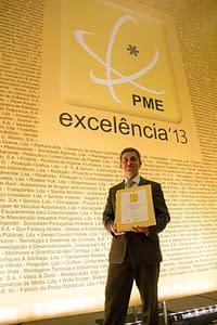 PME Certificado 2013