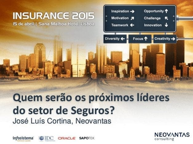 Insurance Conference 2015
