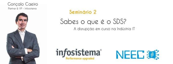 Technological Seminar